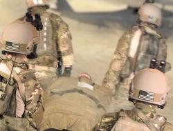 軍用・救急ケア用品:固定/搬送