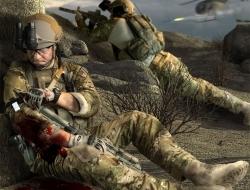 軍用・救急ケア:止血