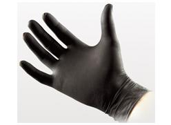NAR グローブ(黒) 25ペア/袋